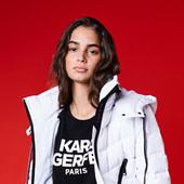 Karl Lagerfeld官网全场额外7折+折扣区鞋款低至4折促销