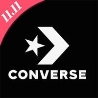 Converse匡威英国官网双十一折扣区额外8折促销