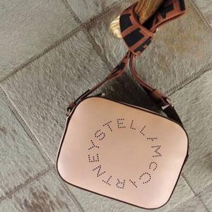 超环保!Stella McCartney Stella Logo系列又出新颜色了