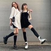 Shopbop官网现有Dr. Martens精选鞋履低至7折促销