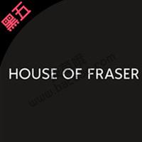 House of Fraser百货精选正价商品8折特卖