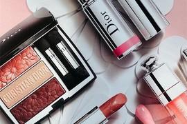 新品 | DIOR2021春季彩妆第二弹:Lip Maximizer和眼影盘