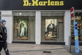 品牌 Dr·Martens有望于明年在伦敦上市