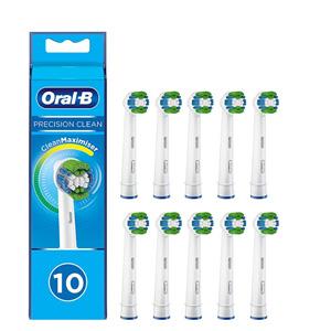 Oral-B Precision Clean 新版 精准型清洁刷头*10支