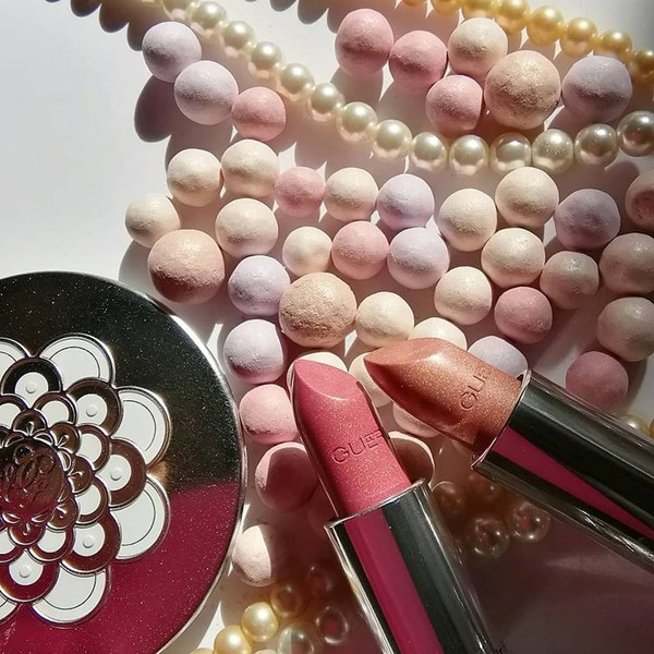 新品 | Guerlain Pearl Glow Makeup Collection Spring 2021