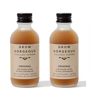 GROW GORGEOUS 新版生发精华 60ml*2瓶
