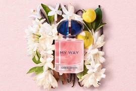 新香 | GIORGIO ARMANI My Way Eau de Parfum 1月29日上市