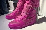 "新鞋 | Ambush x Nike Dunk High"" Active Fuchsia""2月4日上市"