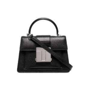 小号黑色手提包