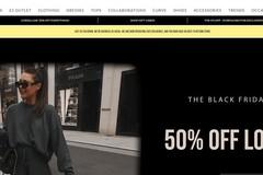 电商|英国时尚电商 In The Style 计划明年进行IPO