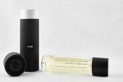 香水|retaW与藤原浩共同推出男女通用香水