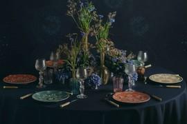 新品|DIOR MAISON 发布假期全新系列LUMINARIE