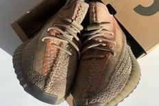 潮鞋|高级感沙漠色!Yeezy 350 V2全新配色超耐脏