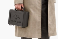 新品|Balenciaga巴黎世家给你的便当加一件衣服!