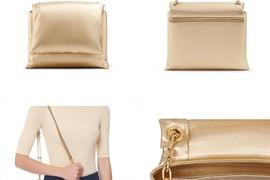 新包|法国奢侈品牌Lanvin发布冬季新包