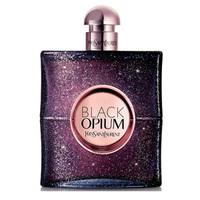 YSL Black Opium黑鸦片EDP浓香水(白夜版)50ml