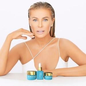 护肤 Carmen Electra推出素食护肤系列