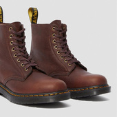 Dr. Martens 1460 Leather男款8孔靴