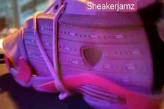 辣个男人回来了!CLOT x Air Jordan 14 Low流出谍照!