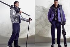 新品 Dior Maison推出首个滑雪系列