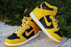 潮鞋 Nike Dunk Hi 小武当发售日期正式释出