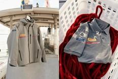 联名 Prada与The Woolmark Company合作为帆船队制作队服