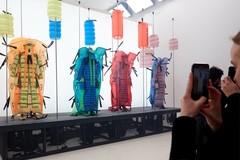 品牌 Moncler将把2021年天才活动移至中国