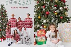 新品 KITH 推出 Lucky Kithmas 圣诞庆典系列!