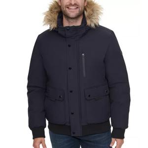 Calvin Klein男士保暖外套