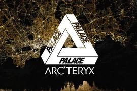 联名|始祖鸟将与英国滑板品牌Palace发布首个联名系列