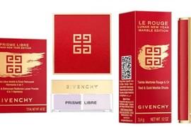 限定 | Givenchy Makeup Collection Lunar New Year 2021