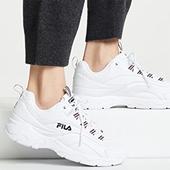 降价!FILA斐乐 Ray 男款运动鞋