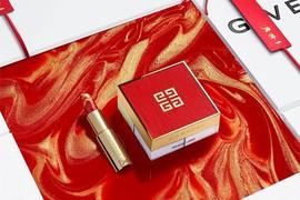 新品|Givenchy纪梵希推出新年限定彩妆