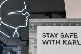 品牌|受疫情影响Karl Lagerfeld品牌决定将禁用珍稀动物皮草