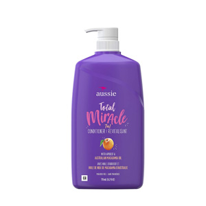Aussie袋鼠 奇迹保湿护发素 778ml*4瓶装