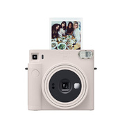 Fujifilm富士 instax SQ1 数码相机 新款拍立得 白色