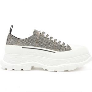Alexander McQueen Tread Slick 运动鞋