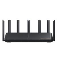 606元包邮!MI小米 AX6000 6000M WiFi 6无线路由器+3米六类网线