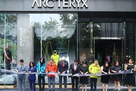 品牌|Arc'teryx 始祖鸟推出灵活的小型门店应对美国疫情