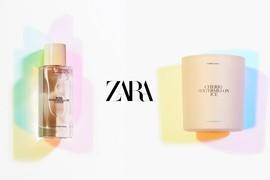 联名 Zara 携手Jo Malone推出第二波合作系列