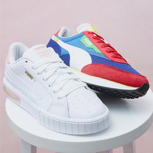 再升级!Office Shoes季末大促精选鞋款低至3折+额外8折促销