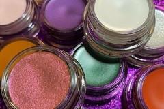 新品 | MAC Pro Longwear Paint Pot Eyeshadow 系列