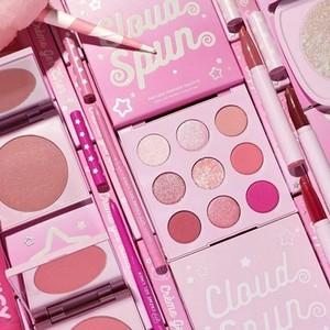 新品|colourpop棉花糖系列彩妆!