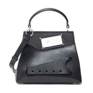 黑色手提包