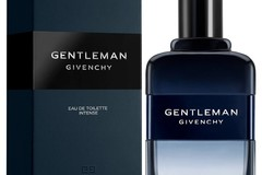 新香 | 纪梵希 新香水Gentleman Givenchy Eau de Toilette