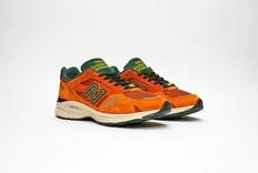 新鞋 | SNS x New Balance 920 联名运动鞋 1月15日上市