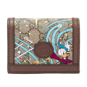 GUCCI X Disney 钱包