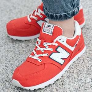 New Balance新百伦574 Coastal Pack大童款运动鞋