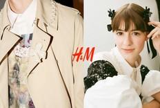 联名|年度设计师Simone Rocha x H&M打造重磅系列