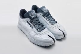 潮鞋|Reebok X Maison Margiela打造全新鞋款